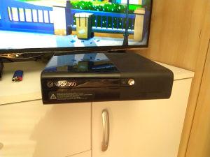 Xbox 360 GO top stanje