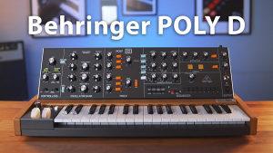 Behringer POLY-D