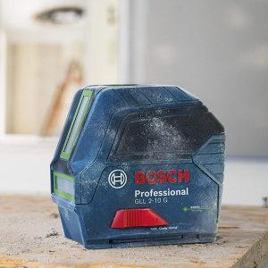 Gradjevinski križni laser Bosch