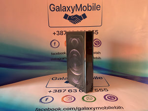 IPhone 12 Pro 256GB Graphite VAKUM