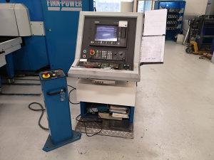 CNC-Laser-presa Finn Power F5 25SB