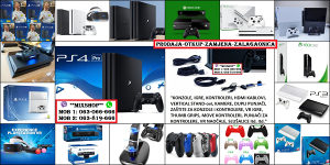 Playstation 3 4 5 PRO/SLIM,XBOX ONE/X 1TB 500gb ps4 ps5