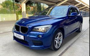BMW X1 2.0d X-Drive 4x4 M SPORT PAKET X3 X4 X5