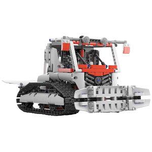 Pametni robot, rover, na sklapanje, WiFi,Mi Robot