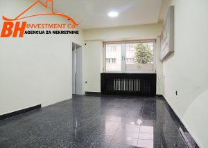 Kancelarijska prostorija 59,96 m2  centrar grada Tuzla