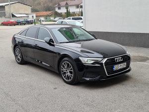 Audi A6 50 TDI QUATTRO 12/2018 TOP PONUDA REGISTROVAN