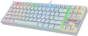 Kumara K552-RGB Mechanical Gaming Keyboard White