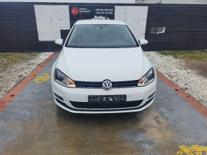 Volkswagen Golf 7 1.6 tdi comforline