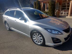 Mazda  6, EXTRA cijena
