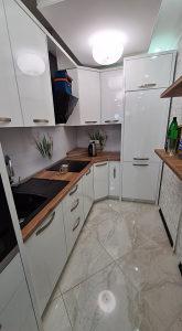 Kuhinja, kuhinje lakirani medijapan visoki sjaj