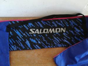 Extra torba za skije SALOMON 218 cm