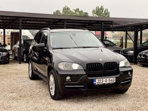 BMW X5 3.0d X-Drive 4x4 Mod.2010 Godina Može Zamjena