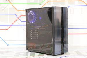 GAMING PC - Thunder V17 - i5 4Gen - RX580 i POKLON**