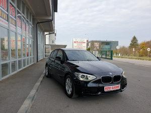 BMW F20 118d 2.0 dizel model 2012 *xenon*led*