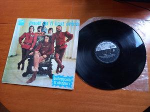 Dubrovački trubaduri - Pusti da ti leut svira lp