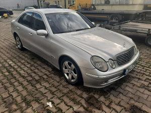Mercedes-Benz e220 avantgarde reg MOZE ZAMJENA!