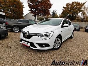 Renault Megane 1.5 dci *NOVI MODEL*