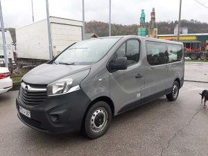 Opel Vivaro 1,6 CDTI