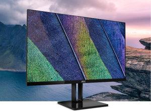 """AOC 27V2Q 27"""" IPS 75Hz Full HD Frameless"""