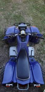 Atv quad 200cc