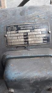 Trofazni elektromotor 4KS