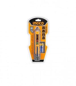 INGCO TOOLS - Ispitivač 12V-1000V sa LED baterijom
