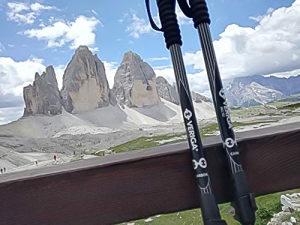 Štapovi za treking/planinarsko hodanje
