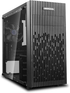 BLACK FRIDAY Akcija! GAMING PC i5-10600KF, GTX 1660, SSD 256GB, 2x8GB DDR4