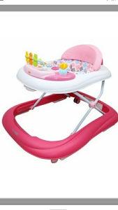Setalica/hodalica za bebe