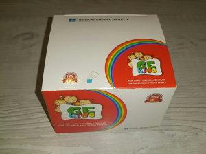 GE kids multi vitamini 30 vrećica za djecu