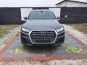 Audi Q7 3.0 Tdi 2xS line 4x4 7sjedista virtual cockpit