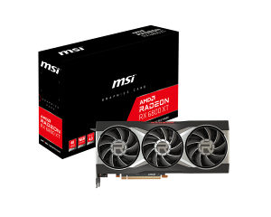 MSI RX 6800 / RX6800 16GB DDR6 Novo!!!