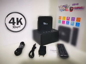 EXTRA MOĆNI SMART TV BOX Android tv box 20