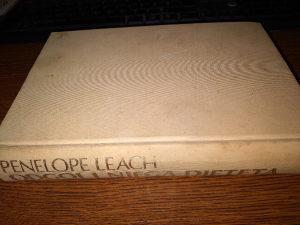 Odgoj i njega djeteta - Penelope Leach