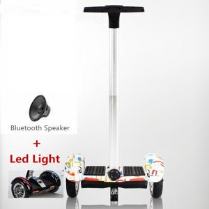 BLACK FRIDAY SEGWAY 10 Inc Hoverboard Električni Skuter