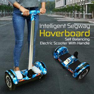 BLACK FRIDAY SEGWAY 10 Inc Hoverboard Električni Skuter