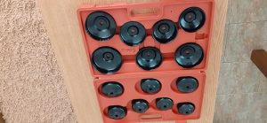 Set kljuceva za filtere od ulja