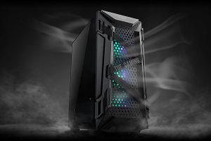 Racunar GAMING PC RTX 3070/ Ryzen 5 5600X/ 16GB