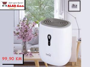 Isušivač/Odvlaživač zraka 300 ml / 24 h DHM 300