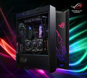 ASUS ROG STRIX GAMING PC