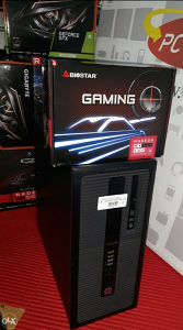 RACUNAR I7-4770 / 8gb / 1 TB / RX560 4 GB DDR5