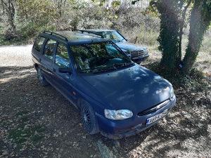 Ford Escort 18 dizel