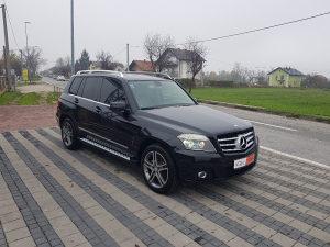 Mercedes-Benz GLK 320 CDI 4 Matik Mod 2009