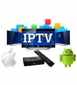 IPTV KANALI