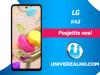 LG K42 64GB (3GB RAM)