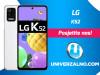 LG K52 64GB (4GB RAM)
