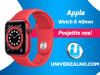 Apple Watch Series 6 40mm (GPS) Aluminum