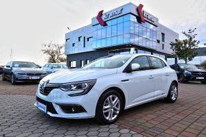 Renault Megane 1.5 DCI Energy Sport Edition Novi model