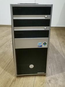 Računar MEDION Core2Duo E4400 /2GB/ WIN 7