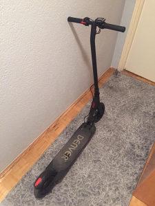 Elektricni scooter Denver